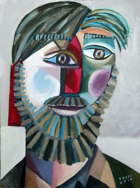 ritratto di lorenzo
