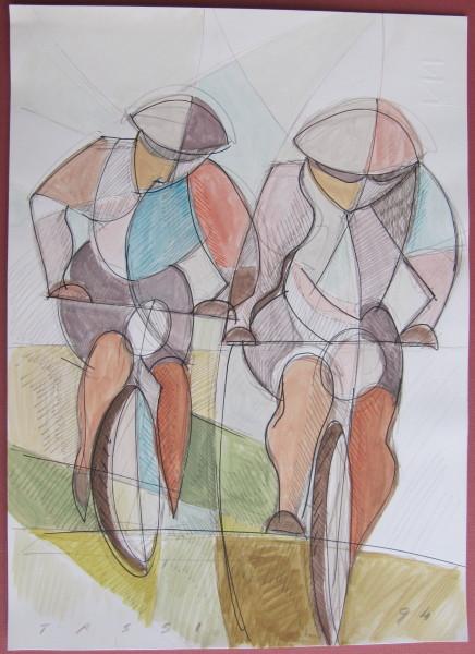 mountanbike