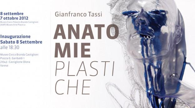 Anatomie Plastiche